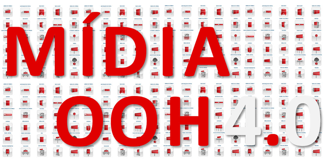 mídia ooh 4.0